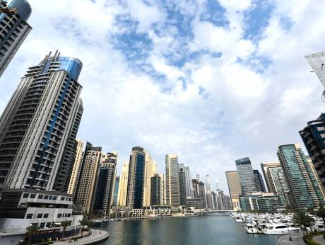 Dubai community offers highest rental yield for apartments