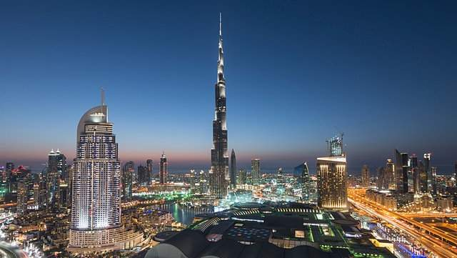 Lower rents bring relief for UAE residents