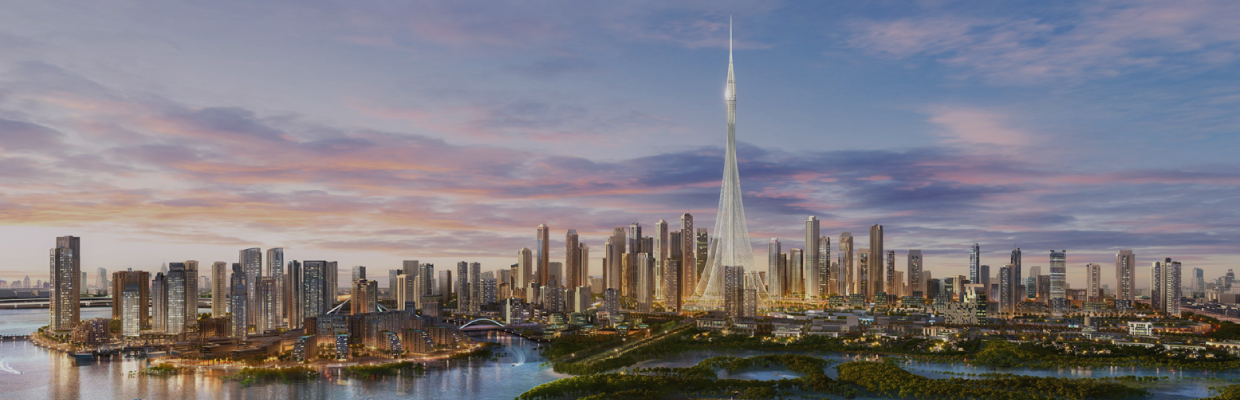 Dubai-Creek-Harbour-buy-sell-rent-properties